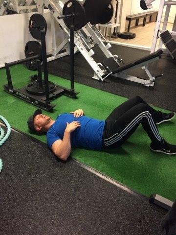 Modified strongman – Vil du være tynd?
