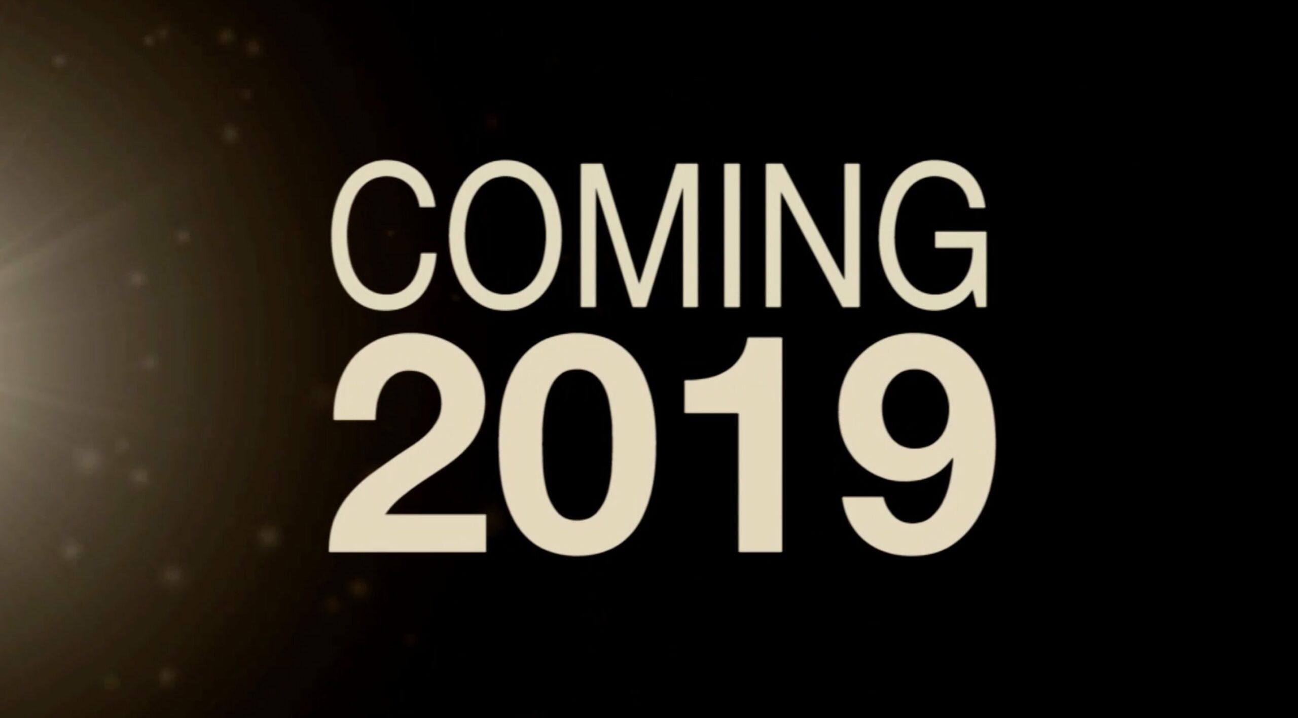 Er 2018 året hvor….Året der gik