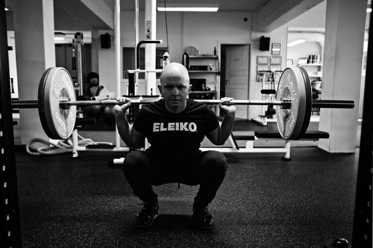 Hvorfor skal jeg styrketræne?