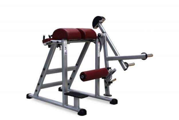 Nyt udstyr i Performance Gym – Reverse Hyper Extension