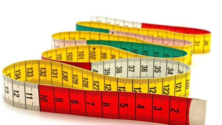 Waist to height ratio: Bedre end BMI?
