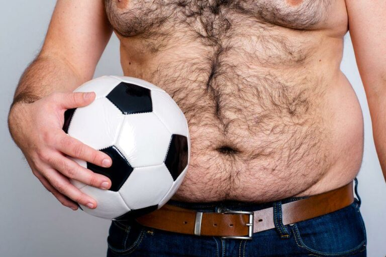 Read more about the article Guess who's back? Dadbod's back!