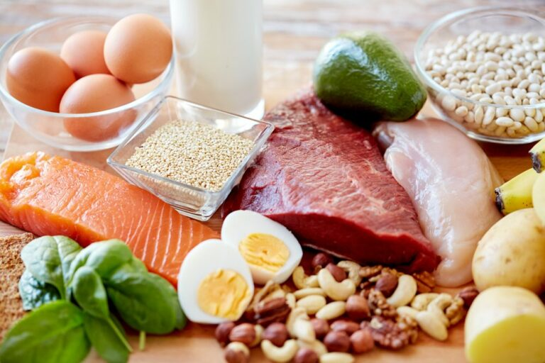 Read more about the article Protein